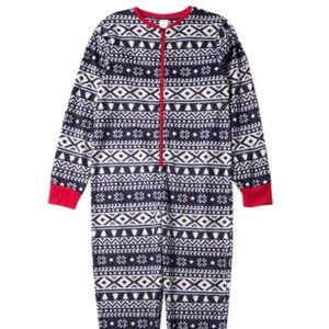 14TH AND UNION - Fair Isle Holiday Bodysuit
